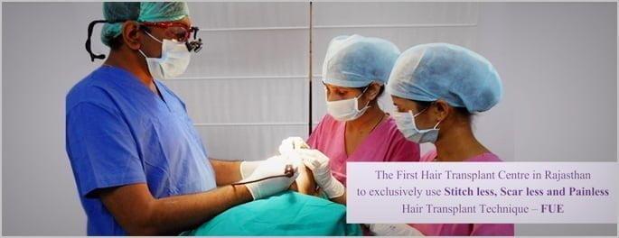hair-transplant-procedure