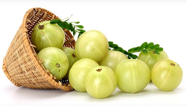 fruits which help in hair growth