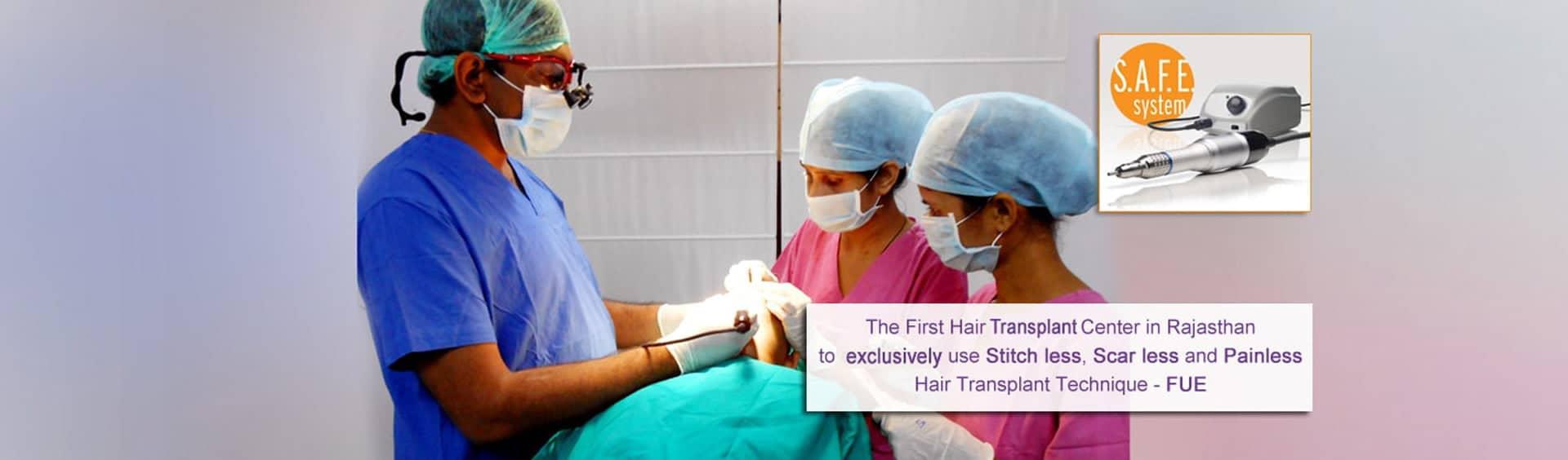 Best Hair Transplant Amp Laser Skin Clinic In Jaipur Rajasthan