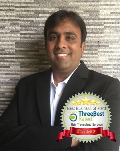 Dr. Sachin Sharda | Best Dermatologist in Jaipur