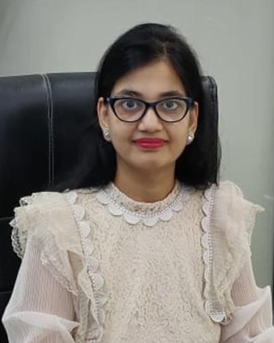 Dr. Pallavi Maheshwari
